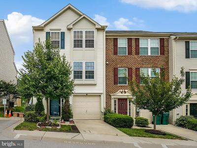 Elkridge Townhouse For Sale: 7258 Maidstone Place #249