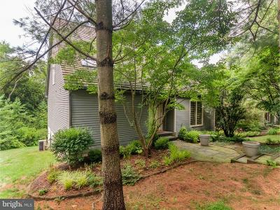 Chadds Ford Single Family Home For Sale: 13 Deer Pond Lane