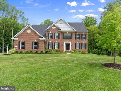 Davidsonville, Riva Single Family Home For Sale: 610 Churchill Circle