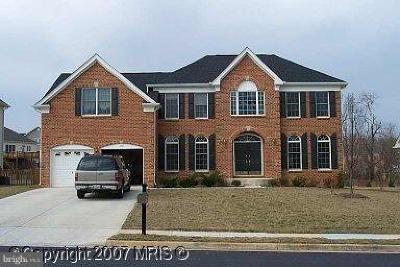 Frederick County, Shenandoah County, Warren County, Winchester City Rental For Rent: 2321 Stoneridge Road