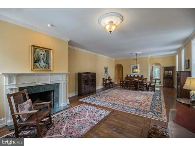Rittenhouse Square Townhouse For Sale: 200 Delancey Street