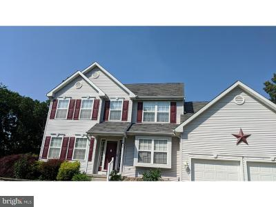 Millville Single Family Home For Sale: 42 Churchill Drive