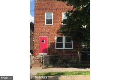 Washington Multi Family Home For Sale: 1013 46th Street NE