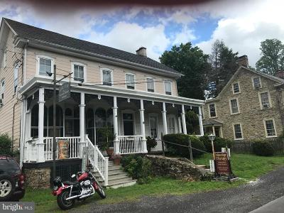Single Family Home For Sale: 3201 Route 212
