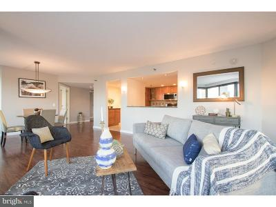 Art Museum Area Condo For Sale: 2001 Hamilton Street #708