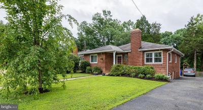 Arlington Single Family Home For Sale: 6800 31st Street N