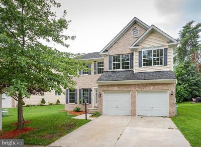 Anne Arundel County Single Family Home For Sale: 1216 Colonial Park Drive