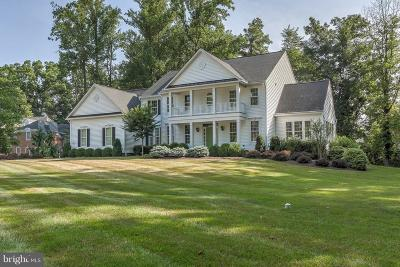 Reisterstown MD Single Family Home For Sale: $1,075,000