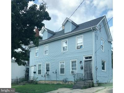 Millville Multi Family Home For Sale: 10-12 Broad St W