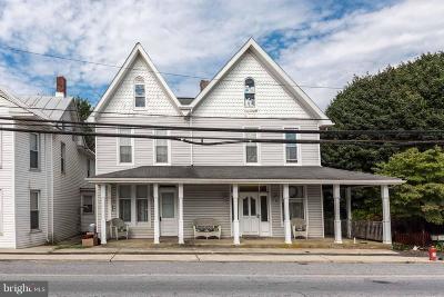 Hampstead Single Family Home For Sale: 1124 Main Street S