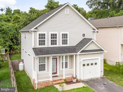 Edgewater Single Family Home For Sale: 3648 Otis Avenue