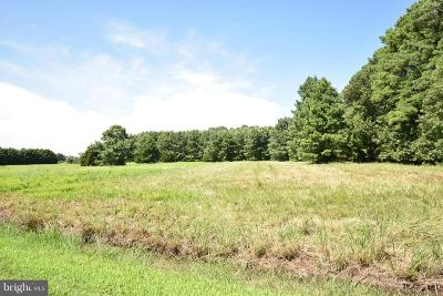 Cambridge MD Residential Lots & Land For Sale: $39,900