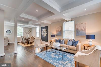 Single Family Home For Sale: 5315 8th Street NW