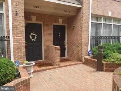 Highgate Rental For Rent: 1507 Colonial Terrace