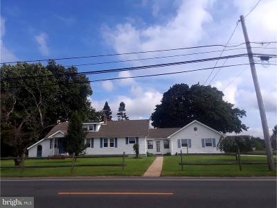 Vineland Single Family Home For Sale: 5170 Landis Avenue