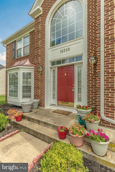 Hagerstown Single Family Home For Sale: 11230 Suffolk Drive