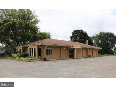 Buena Commercial For Sale: 363 Wheat Road