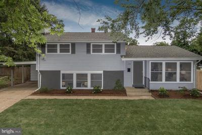 Severna Park Single Family Home For Sale: 213 Sycamore Road