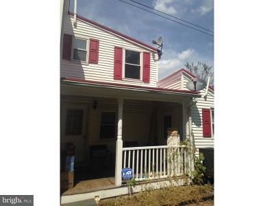 Smyrna Rental For Rent: 34 S Union Street