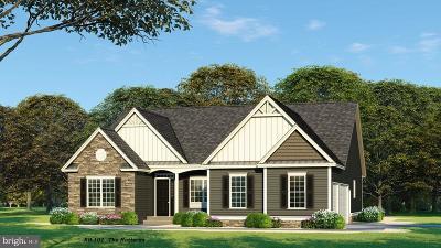 Smyrna Single Family Home For Sale: 26 Dozer Court