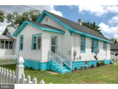 Vineland Single Family Home For Sale: 303 N 3rd Street