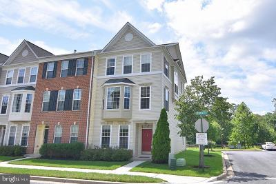 Odenton Townhouse For Sale: 1054 Pipistrelle Court