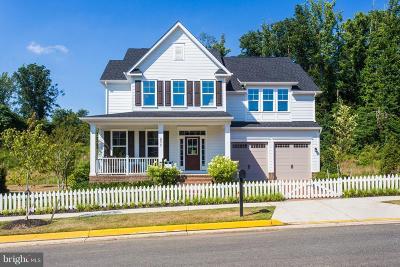 Woodbridge, Dumfries, Lorton Single Family Home For Sale: 1040 Sweet Pepperbrush Loop