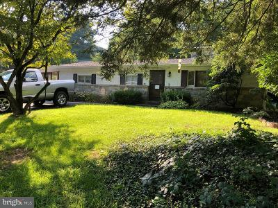 Lancaster PA Single Family Home For Sale: $199,900