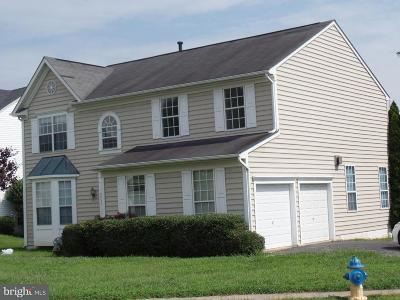 Manassas Single Family Home For Sale: 9451 Weeping Willow Drive