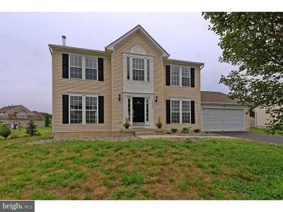 Cumberland County Single Family Home For Sale: 1816 Arrowhead Trail