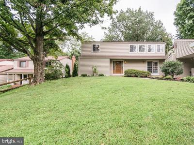 Columbia Single Family Home For Sale: 9116 Flamepool Way