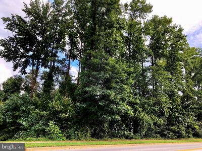 Severna Park Residential Lots & Land For Sale: West Earleigh Heights Rd
