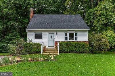 Woodbridge, Dumfries, Lorton Single Family Home For Sale: 13402 Pinetree Drive