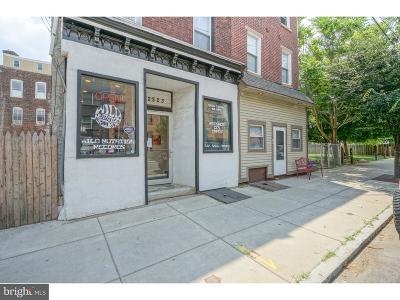 Philadelphia Multi Family Home For Sale: 2223 Frankford Avenue