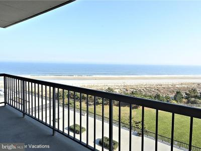 Bethany Beach Condo For Sale: 607 Dover House Road #607S