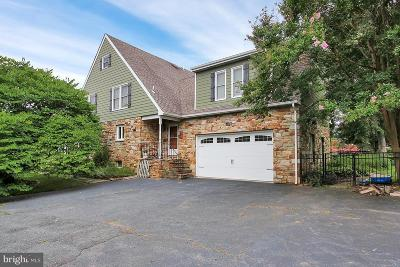 Baldwin Single Family Home For Sale: 14011 Manor Road