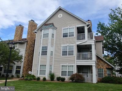 Centreville Condo Under Contract: 5632 Willoughby Newton Drive #32