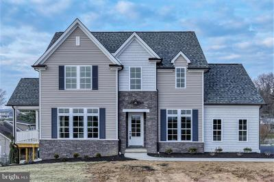 Cumberland County Single Family Home For Sale: 701 E Winding Hill Road