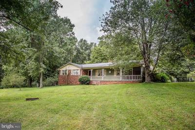 Madison County Single Family Home For Sale: 865 Tryme Road