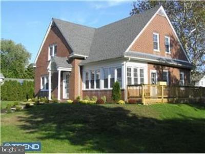 Laurel Single Family Home For Sale: 539 Laurel Road