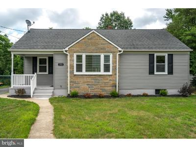 Atlantic County Single Family Home For Sale: 306 Chestnut Street