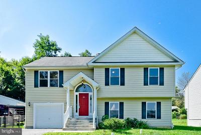 Linthicum Single Family Home For Sale: 507 Heath Avenue