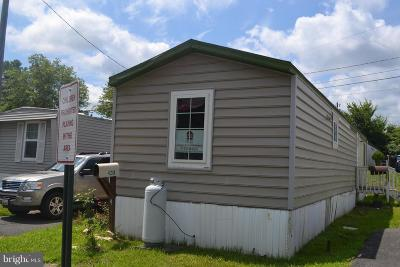 Fairfax Mobile/Manufactured For Sale: 4218 Stackler Drive