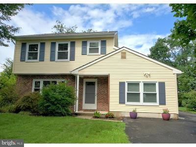 Lawrenceville Single Family Home For Sale: 7 Karena Lane