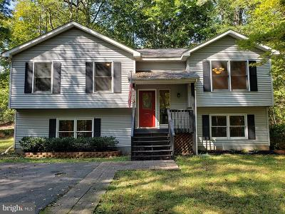 Lake Of The Woods Single Family Home For Sale: 612 Harrison Circle