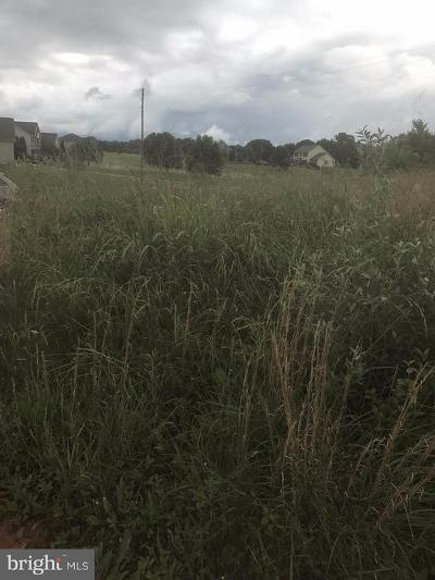 Culpeper Residential Lots & Land For Sale: Windswept Ln Lane