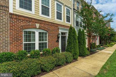 La Plata Townhouse For Sale: 237 Buckeye Circle