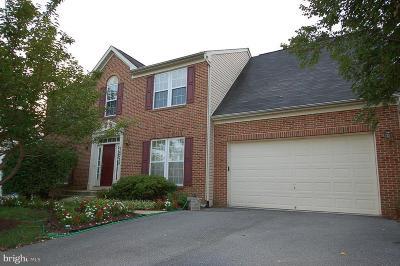 Laurel Single Family Home For Sale: 14710 Exbury Lane