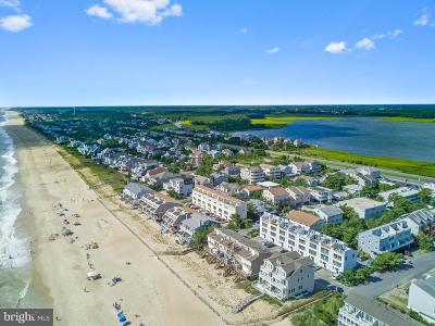 Bethany Beach Townhouse For Sale: 29150 Ocean Road #205