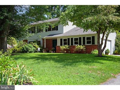 West Chester Single Family Home For Sale: 1387 Station Place